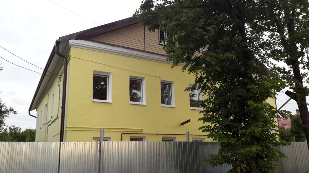 Частные дома престарелых челябинская область